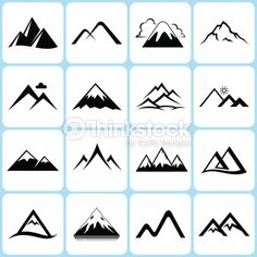 Mt Shasta Clipart.