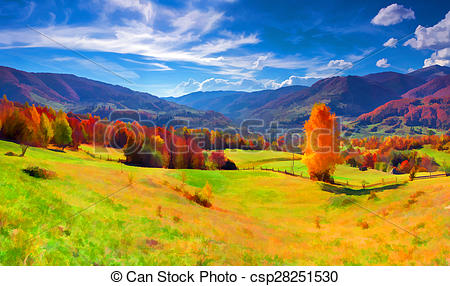 Mountain village Illustrations and Clip Art. 2,149 Mountain.