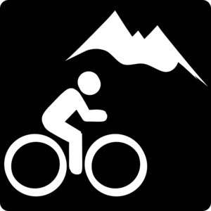 Mountain Bike Clip Art at Clker.com.