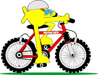 Free Mountain Bike Clipart, Download Free Clip Art, Free.