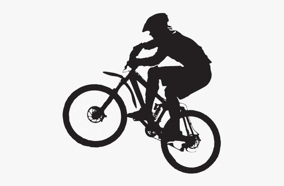 Pin Bike Clipart Mountain Bik.