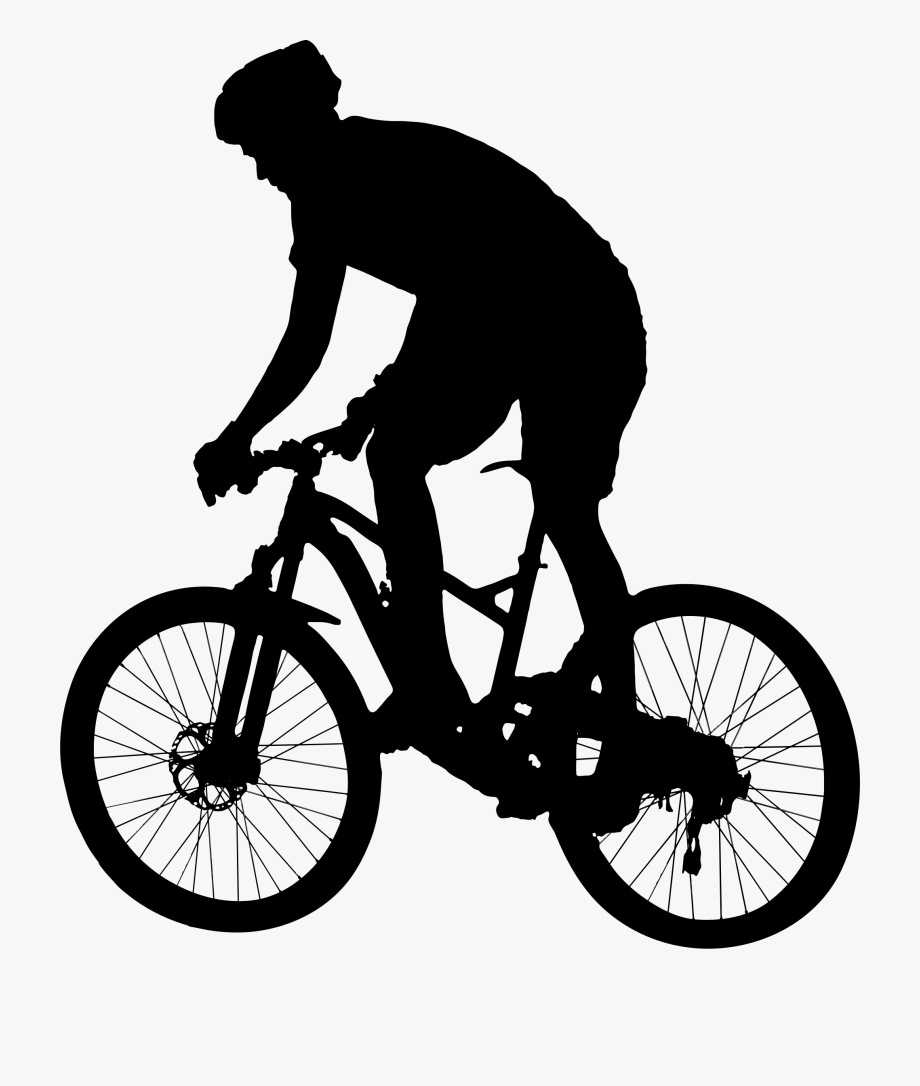 Download High Quality bicycle clipart mountain bike.