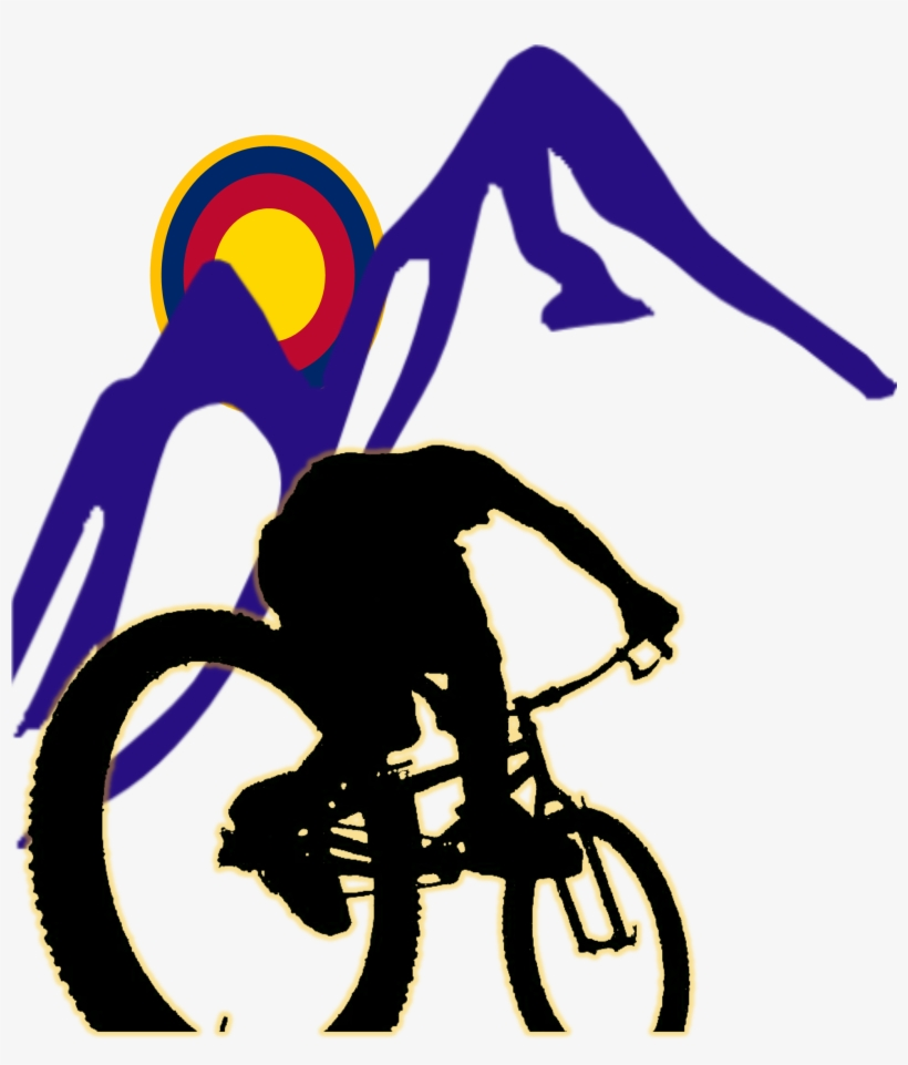 Mountain Bike Clipart At.