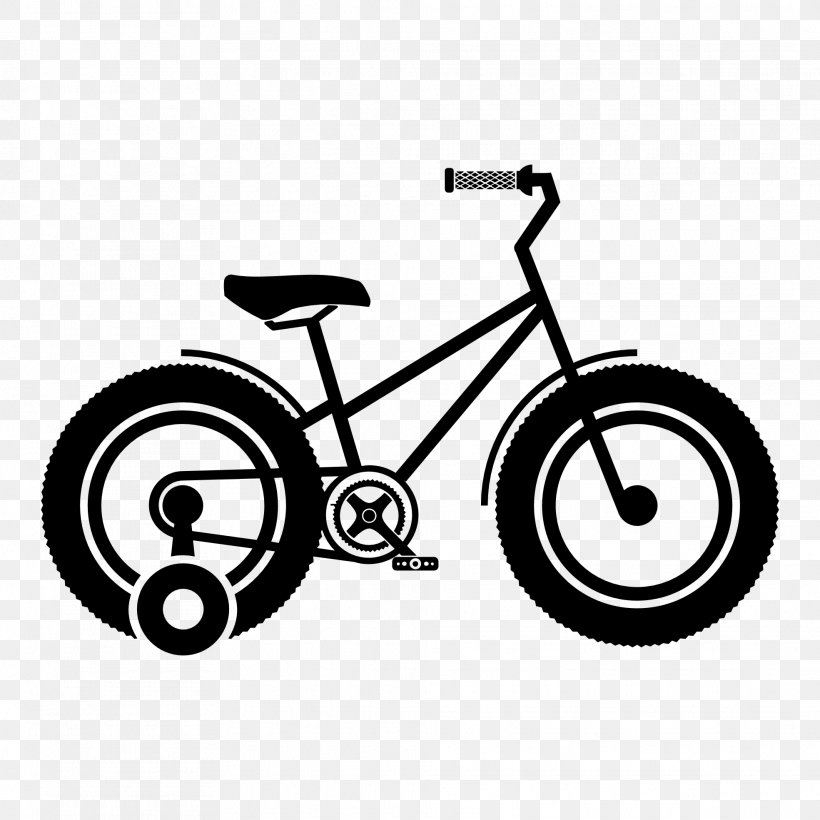 Bicycle Cycling Mountain Bike Clip Art, PNG, 1969x1969px.