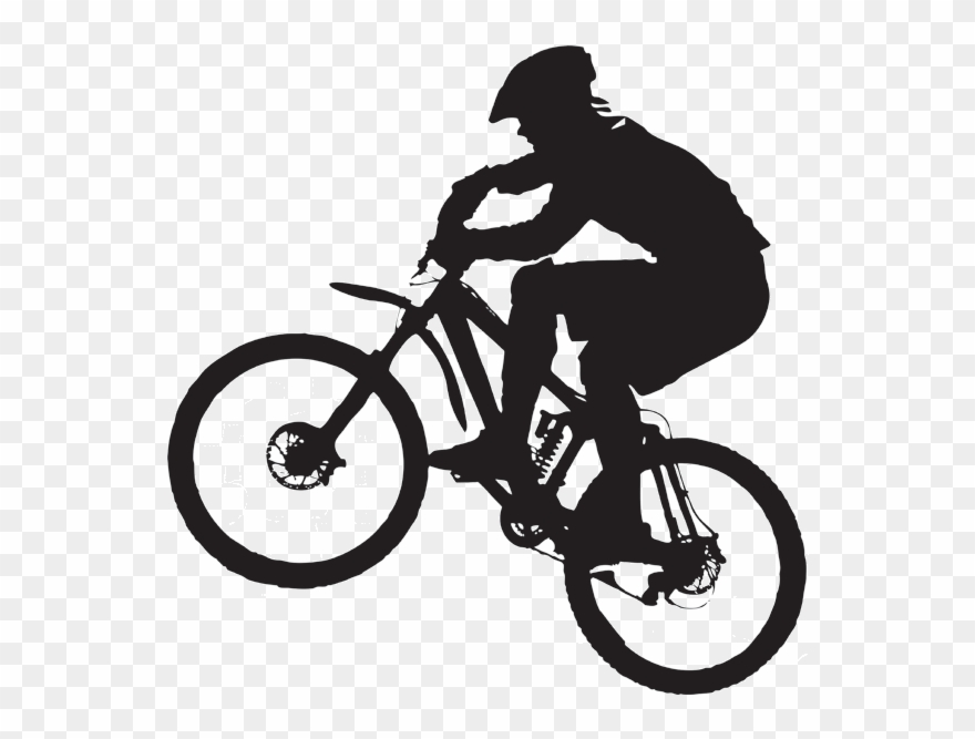 Jpg Black And White Download Mountainbike Download.