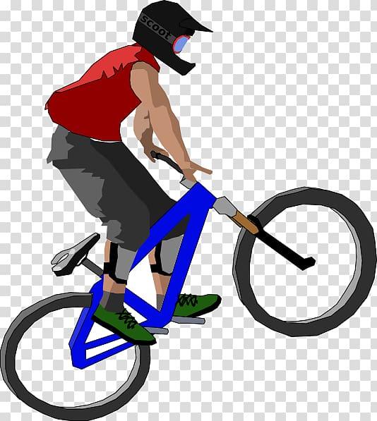 Cycling Bicycle Mountain biking Mountain bike , Of Bike.