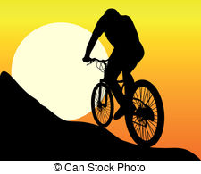 Mountain bike Illustrations and Clip Art. 12,963 Mountain.