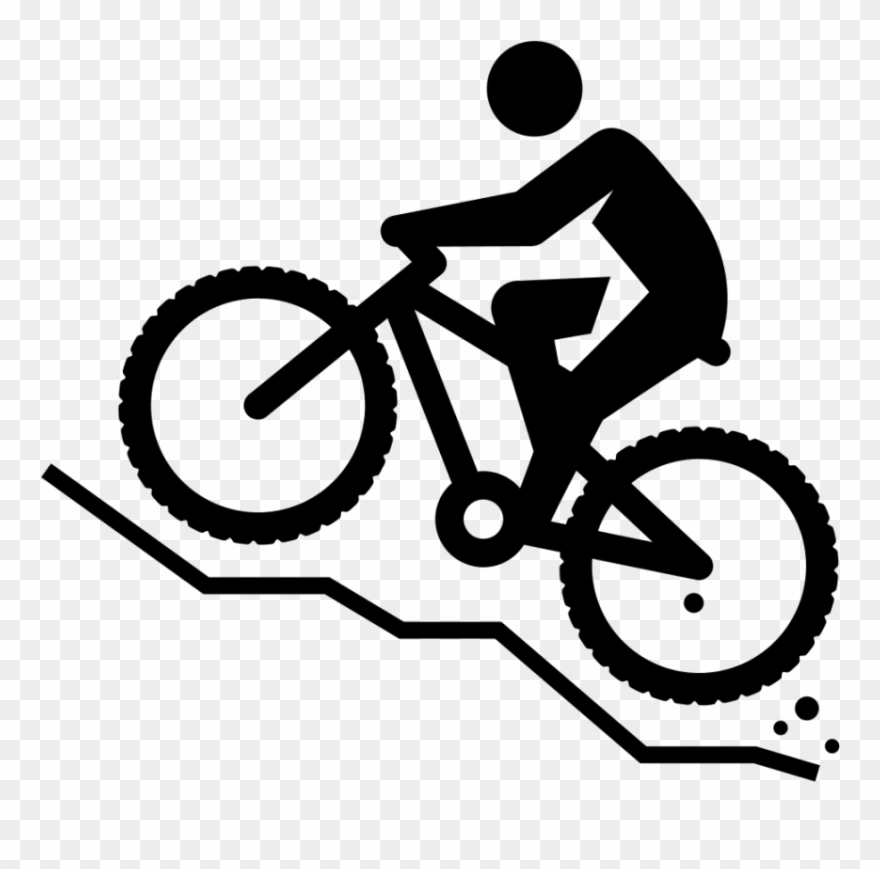 Free Png Download Mountain Biking Png Images Background.