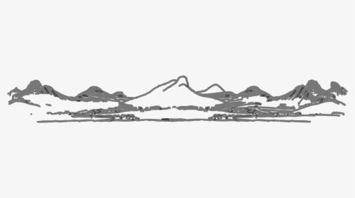 Mountain Range PNG Images, Free Transparent Mountain Range.