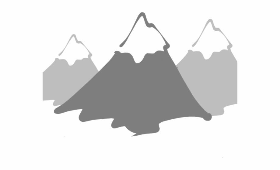 Cartoon Mountain.
