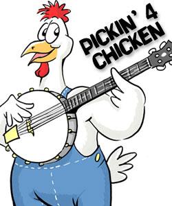 Springer Mountain Farms Chicken.
