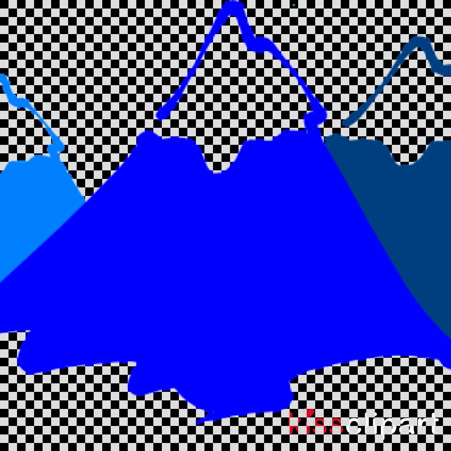 Mountain, Computer Icons, Cartoon, transparent png image.