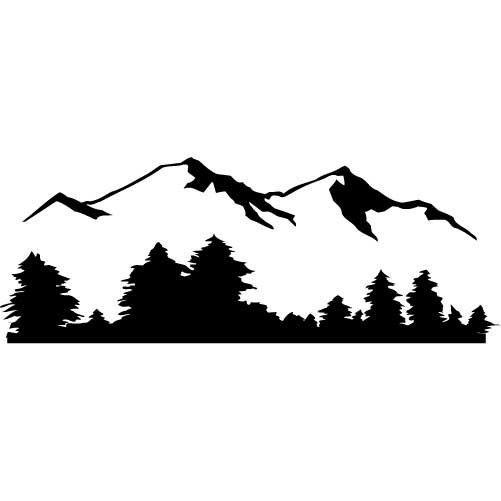 Mountain View MEDIUM Vinyl ..