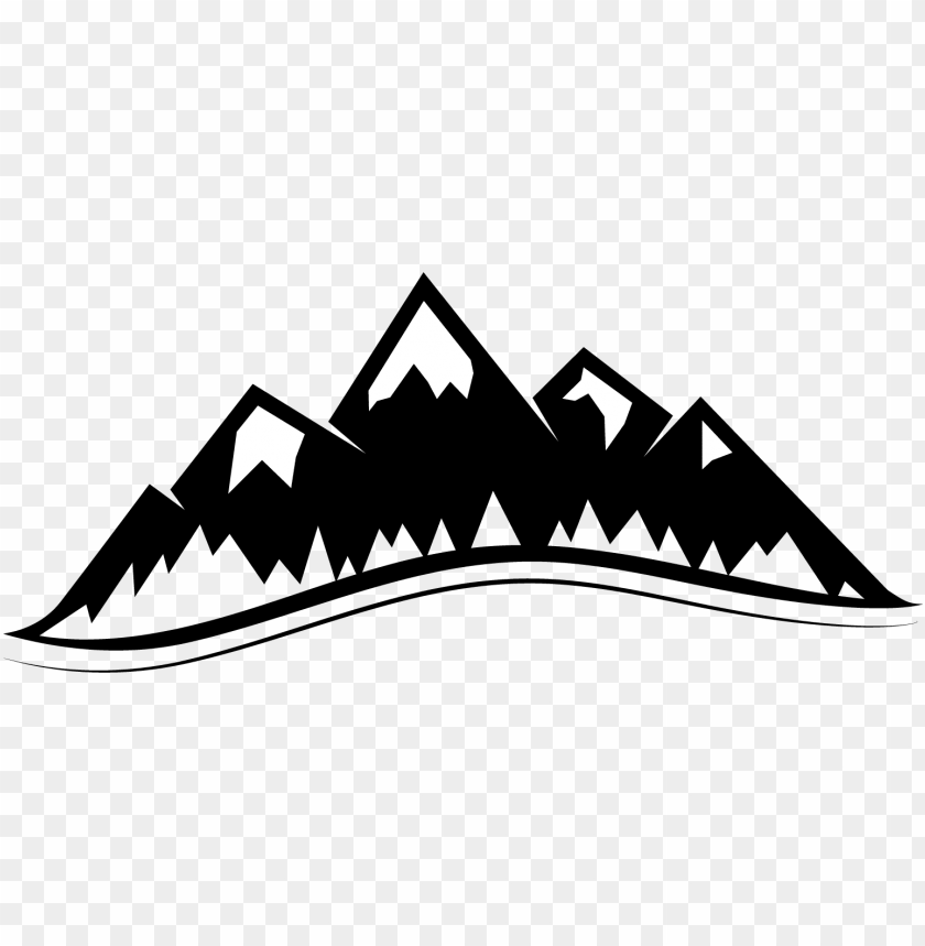 mountain png transparent free images.