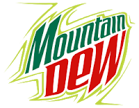 MOUNTAIN DEW HISTORY.