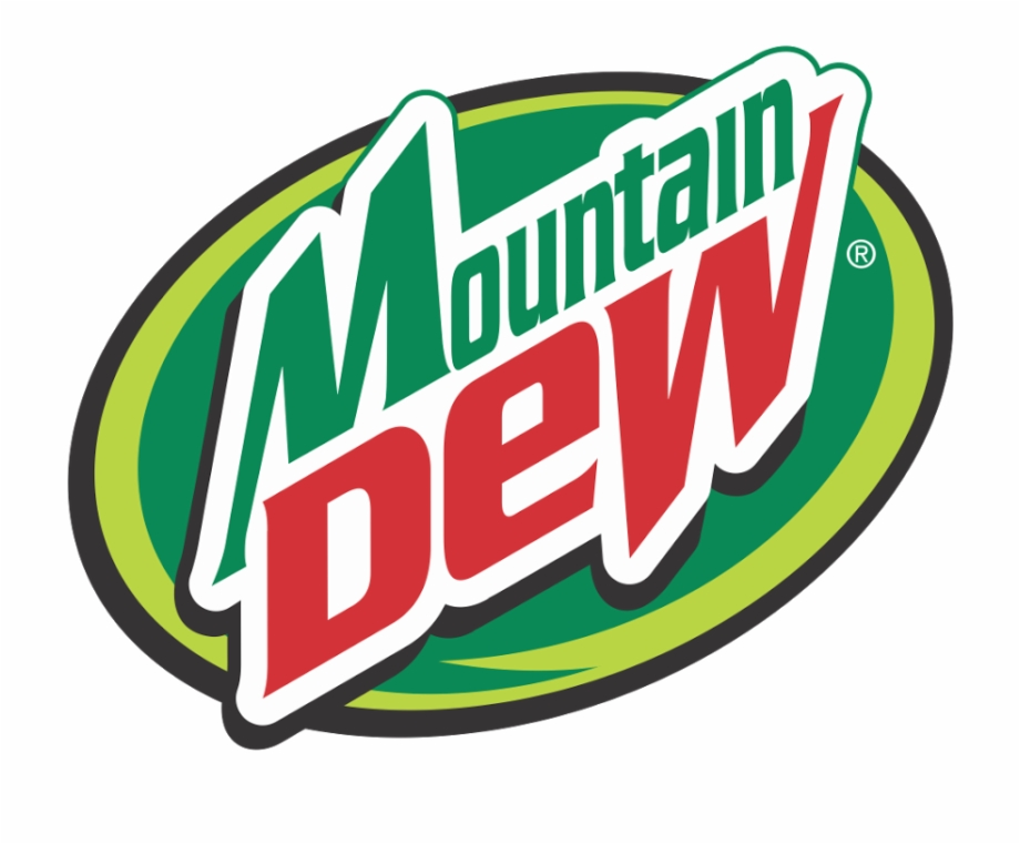 Mountain Dew Logo, Transparent Png Download For Free #87226.