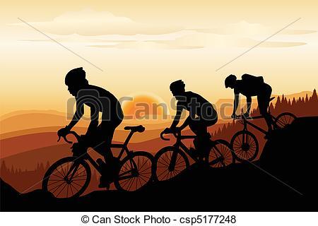 Mountain bikes Illustrations and Clip Art. 6,230 Mountain bikes.