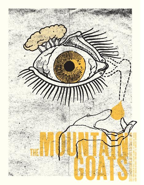 1000+ images about Gig Posters on Pinterest.