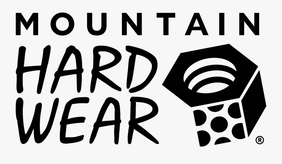 Mountain Hard Wear Logo , Free Transparent Clipart.