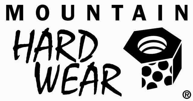 Mountain hardwear Logos.