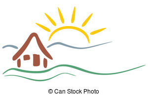 Mountain home Illustrations and Clip Art. 2,791 Mountain home.