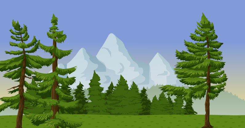 Free to Use & Public Domain Mountain Clip Art.