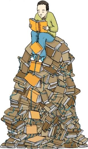 mountain  books clipart clipground 308 x 521 · jpeg