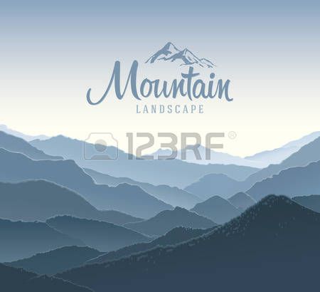 125,296 Mountain Stock Vector Illustration And Royalty Free.