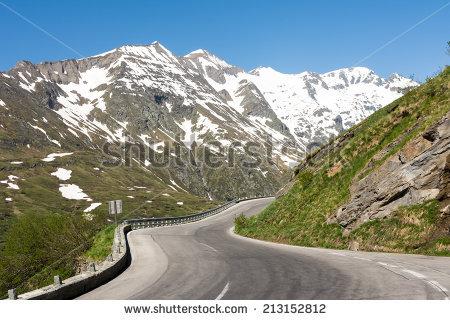 Alpine Road ภาพสต็อก, ภาพและเวกเตอร์ปลอดค่าลิขสิทธิ์.