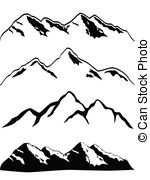 Mountain peak Illustrations and Clip Art. 10,629 Mountain peak.