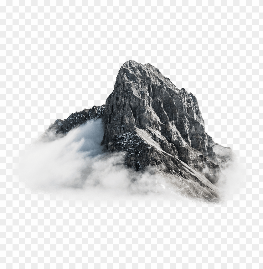 mountain png PNG image with transparent background.