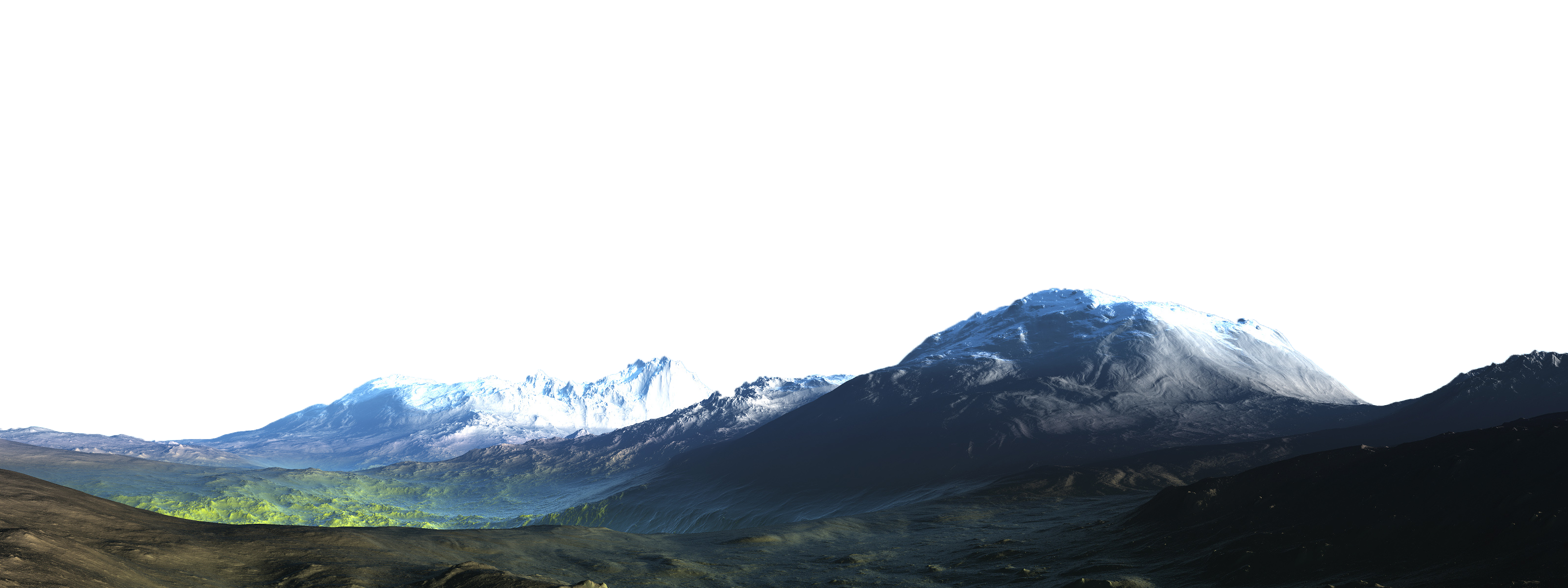 Mountain PNG Transparent Mountain.PNG Images..