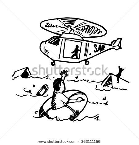 Search And Rescue Stock Vectors & Vector Clip Art.