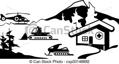 Mountain rescue Illustrations and Clip Art. 311 Mountain rescue.
