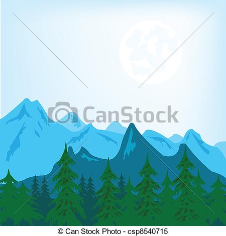 Mountain Illustrations and Clip Art. 83,084 Mountain royalty free.