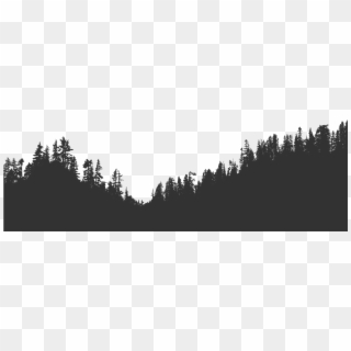 Free Mountain Silhouette Png Transparent Images.