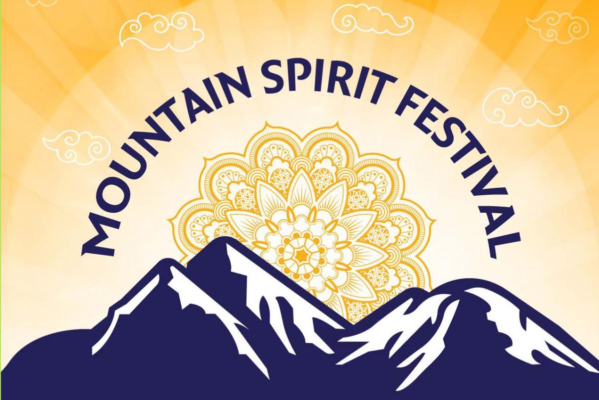 Mountain Spirit Festival.
