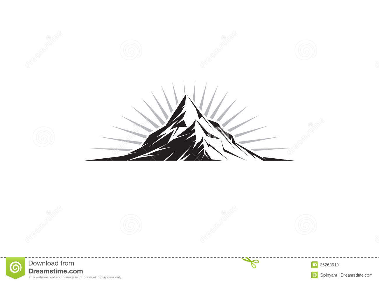 Summit Clipart.