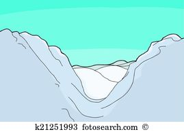 Mountain valley Clipart Illustrations. 1,667 mountain valley clip.