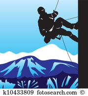 Mountaineering Clip Art Royalty Free. 3,350 mountaineering clipart.