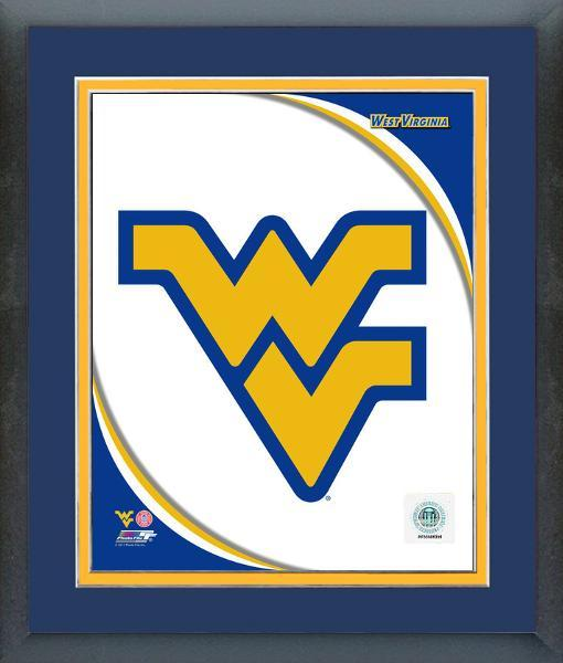 West Virginia Mountaineers.