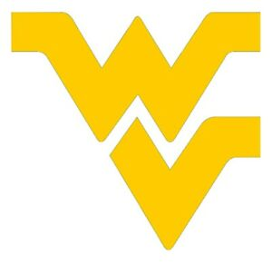 Details about ncaa0042 WEST VIRGINIA MOUNTAINEERS Logo Die Cut Vinyl  Graphic Decal Sticker.