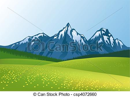 Mountain Illustrations and Clip Art. 77,946 Mountain royalty free.