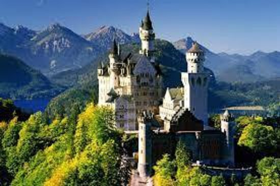 Hotel Alpenglühn.