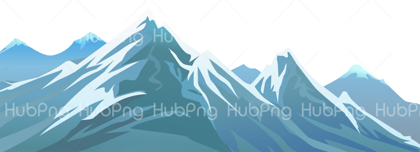 ice mountain png clipart Transparent Background Image for.