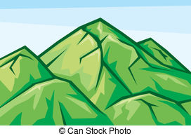 82+ Mountain Clipart.