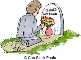 Mourning dead people Illustrations and Clip Art. 92 Mourning dead.