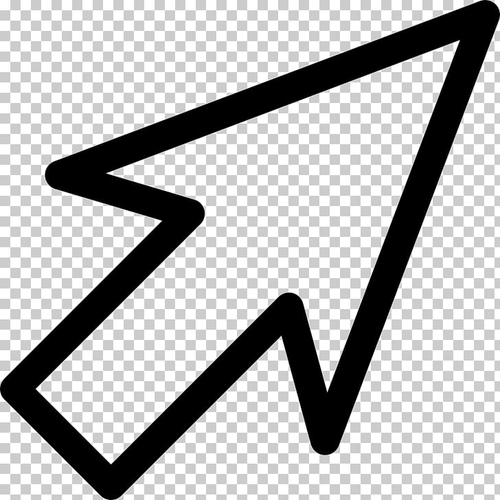 Computer mouse Pointer Scalable Graphics Icon, Mouse Cursor.