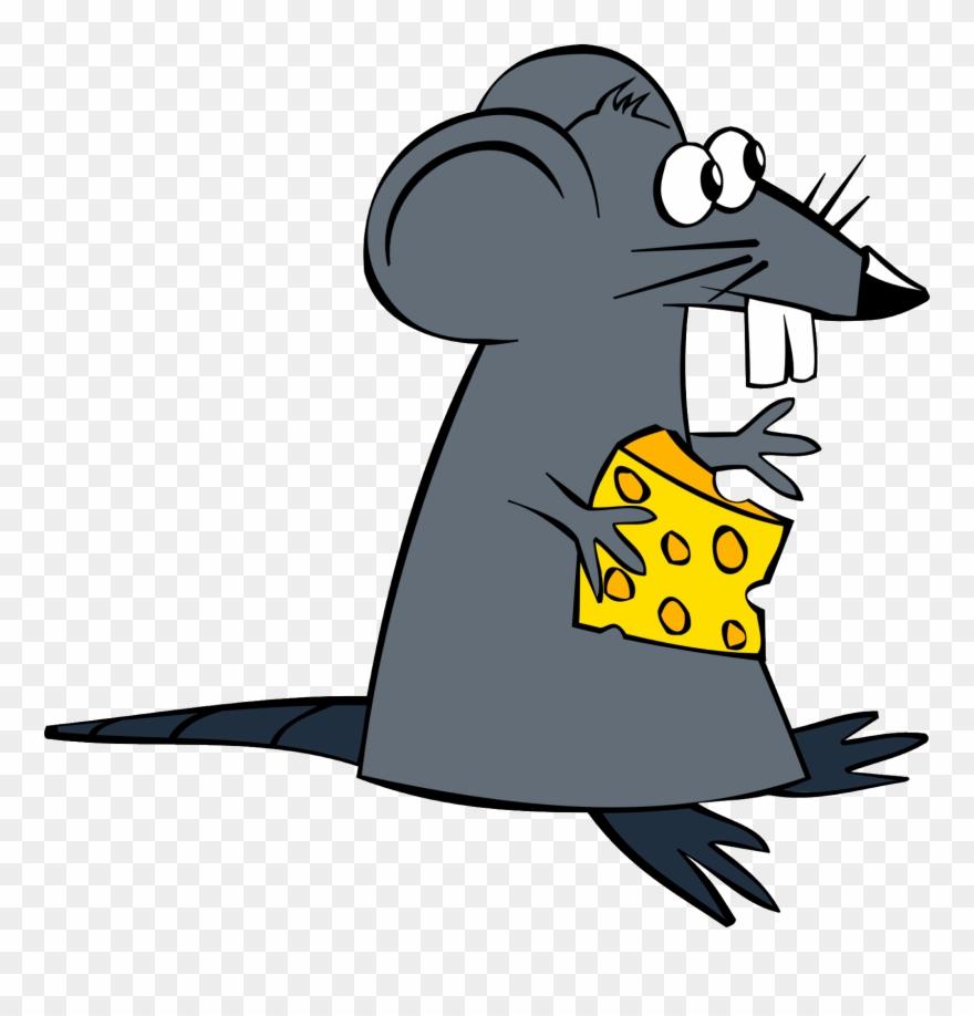 Png Rat Clipart.