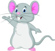Mouse Clip Art Free.